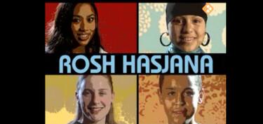 Levensbeschouwing in beeld: Feesten: Jodendom