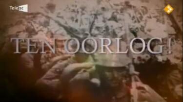 Ten Oorlog!: De Frans-Duitse oorlog