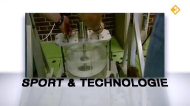 Sport en technologie: Roeien en paralympics