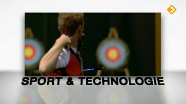 Sport en technologie: Zeilen en voetbal