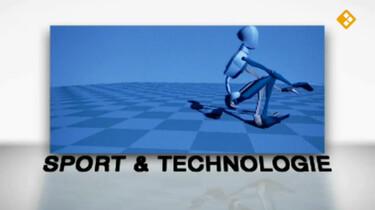 Sport en technologie: Hockey en boogschieten