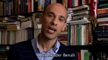 Het geheime boek van...: Het geheime boek van Abdelkader Benali