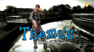 Thema's Mens & natuur: Schoonmaken
