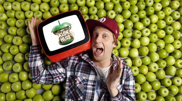 Het Klokhuis: Fruitterminal