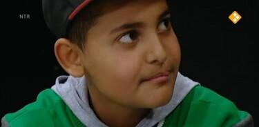 Jong talent: in muziek: Ismail