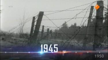 Dossier geschiedenis: De Praagse Lente onderdeel van de Koude Oorlog