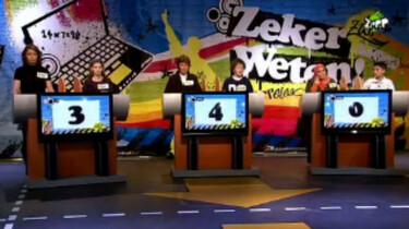 Zeker Weten!: Aflevering 4