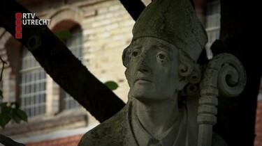 Verleden van Utrecht: De missie van Ludger (742-809)