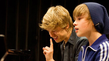 Jong talent: in muziek