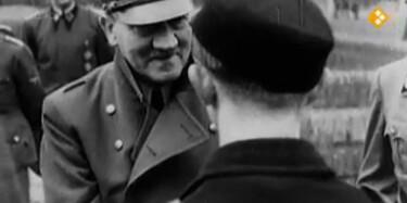 Vroeger & Zo speciaal: 13 in de oorlog: Bevrijding - Het verhaal van Jurgen
