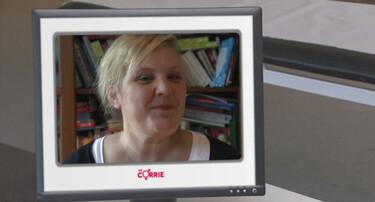 Dokter Corrie: Manon Sikkel over ongesteld zijn