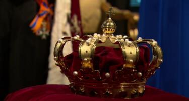 Koning Willem III en de grondwet