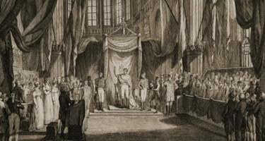 Willem I, kanalenkoning