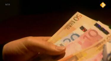 SpangaS leergeld: Afl. 2 Leergeld