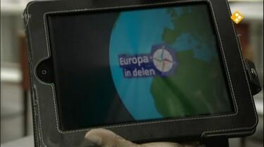 Europa in delen: Noord-Europa