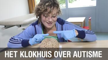Het Klokhuis: Autisme