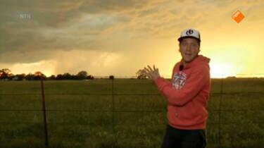 Het Klokhuis: Onweer