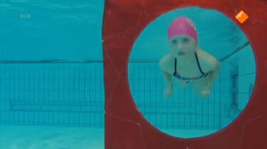 Huisje Boompje Beestje: Zwemles