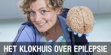 Het Klokhuis: Epilepsie