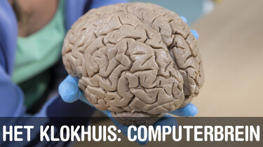Het Klokhuis: Computerbrein