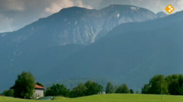 Riskante regio's: Zomer in het hooggebergte (Duitsland)