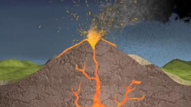 Riskante regio's: Leven bij een vulkaan (Italië)