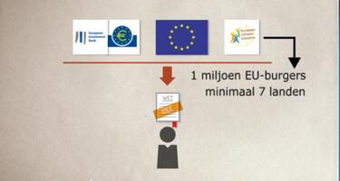 Nieuwsuur in de klas: Wetgeving in de EU