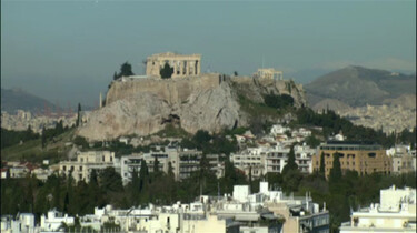 Nieuwsuur in de klas: EU-geld naar Griekenland