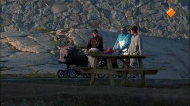 André op Aarde in de klas: Groenland
