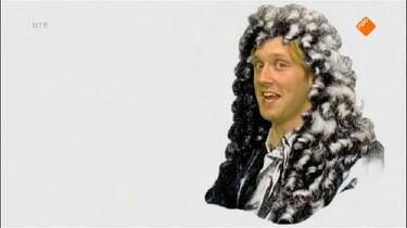 Het Klokhuis: Christiaan Huygens
