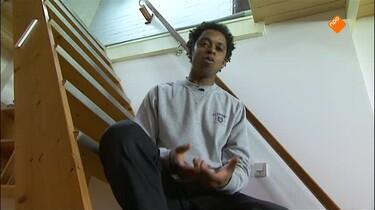 Het Klokhuis: Rap