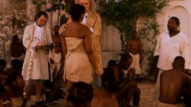 Vroeger & Zo: Slaven