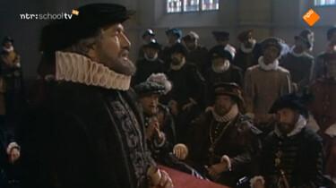 Vroeger & Zo: Het beleg van Leiden 1574