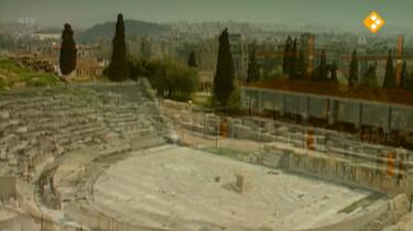 Vroeger & Zo: De oude Grieken