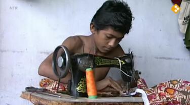 Vroeger & Zo: Kinderarbeid