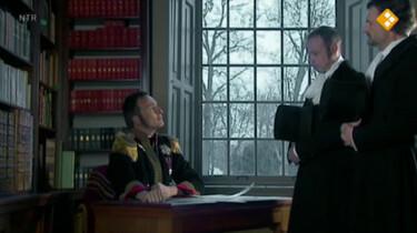 Vroeger & Zo: Koning Willem I verliest België