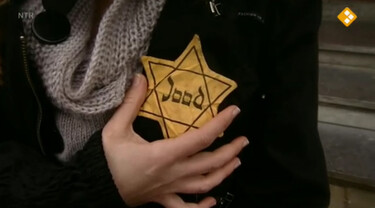 Vroeger & Zo: Jodenvervolging