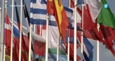 Focus op de maatschappij : Europa