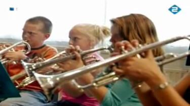 Kunstlicht: Spelen in harmonie