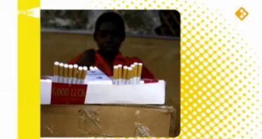 Roken?!: Rookalarm