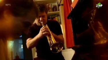 Het Klokhuis: Trompettist