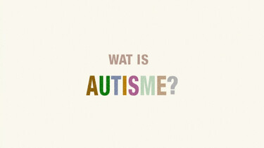 Doe even normaal in de klas: Wat is autisme?