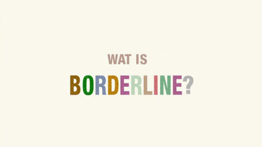 Doe even normaal in de klas: Wat is borderline?