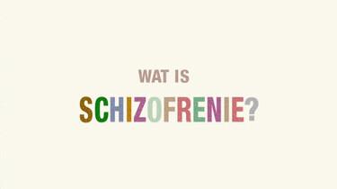 Doe even normaal in de klas: Wat is schizofrenie?