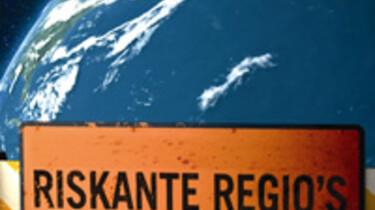 Riskante regio's