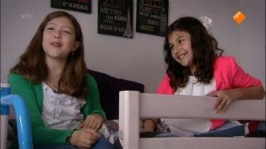 Zapp Music Challenge: Racoon & Emma en Iris