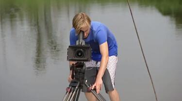 De Buitendienst van nieuws uit de natuur: Highspeedcamera