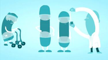 Hoe lang zijn jouw telomeren?