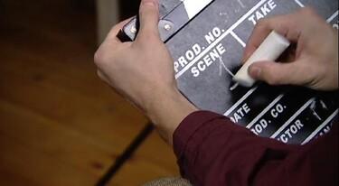 Een film maken
