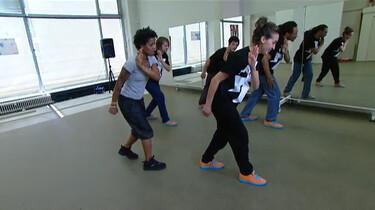 Full body dansen, hoe gaat dat?